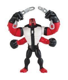 Mini-Figura-Articulada-10-Cm---Ben-10---Four-Arms---Sunny