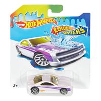 Carrinho-Hot-Wheels-Color-Change---Muscle-Tone---Roxo---Mattel