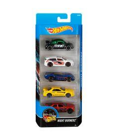 Carrinhos-Hot-Wheels---Pacote-com-5-Carros---Nightburnerz---Mattel