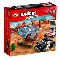 LEGO-Juniors---Disney---Pixar---Carros-3---Willy-s-Butte-Speed-Training---10742
