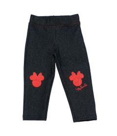 Calca-Legging-em-Cotton---Denim-com-Glitter---Be-Minnie---Disney---P