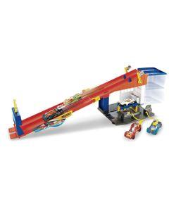Pista-Hot-Wheels---Corrida-com-Pit-Stop---Mattel