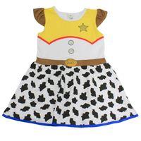 Vestido-Fantasia-Manga-Curta-com-Babado-em-Cotton---Branco---Jessie---Toy-Story---Disney---1