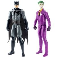 Boneco-Articulado---30-Cm---DC-Comics---Liga-da-Justica-Action---Batman---The-Joker---Mattel