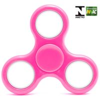 Hand-Spinner-Anti-Stress-Certificado---Fidget-Spinner-Giraluz---Rosa---DTC
