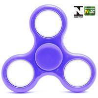 Hand-Spinner-Anti-Stress-Certificado---Fidget-Spinner-Giraluz---Roxo---DTC