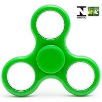 Hand-Spinner-Anti-Stress-Certificado---Fidget-Spinner-Giraluz---Verde---DTC