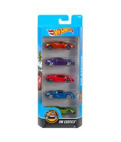 Carrinhos-Hot-Wheels---Pacote-com-5-Carros---HW-EXOTICS-2017---Mattel