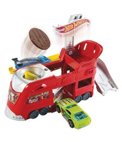Conjunto-Hot-Wheels---Jantar-Turbinado---Mattel