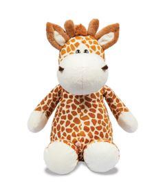 Pelucia---44-cm---Selva-Animada---Girafa---Buba