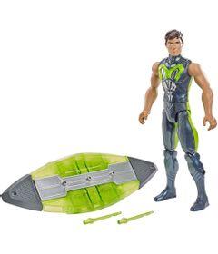 Boneco-Articulado---30-Cm---Max-Steel---Max-Lancador-Aquatico---Mattel