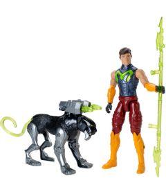 Boneco-Articulado---30-Cm---Max-Steel---Missions---Max-e-Pantera---Mattel