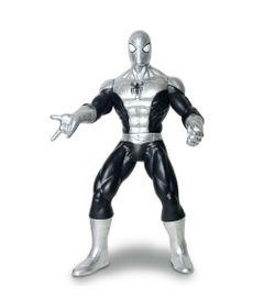 Boneco-Gigante---55-Cm---Disney---Marvel---Ultimate-Spider-Man---Spider-Man-Blindado---Mimo