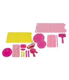 Kit-de-Massinhas-da-Barbie---Aniversario-da-Barbie-e-Cupcake-Divertido---Fun