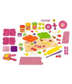 Kit-de-Massas-de-Modelar---Super-Massa-Frutas---Comidinha-Divertida---Sorverteria-Divertida