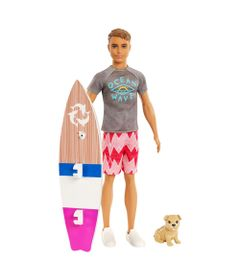 Boneco-Ken-Surfista---Barbie---Mattel