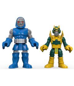 Figura-Imaginext---Liga-da-Justica---DC-Comics---Darkside---Mattel