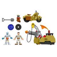Playset-Imaginext---Aventura-no-Deserto---Desert-Super-Cycle---Fisher-Price