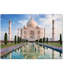 Quebra-Cabeca---500-Pecas---Taj-Mahal---Game-Office---Toyster