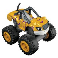 Veiculo-Basico---Blaze-and-The-Monsters-Machine---Amarelo---Fisher-Price