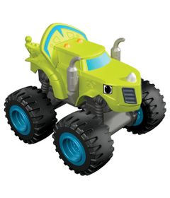 Veiculo-Basico---Blaze-and-The-Monsters-Machine---Verde---Fisher-Price