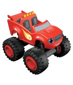 Veiculo-Basico---Blaze-and-The-Monsters-Machine---Vermelho---Fisher-Price