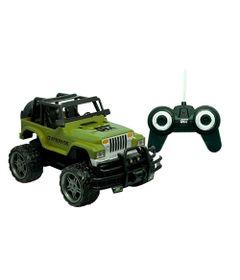 Carrinho-de-Controle-Remoto---Garagem-S-A---Jeep-Overpass---Verde---Candide