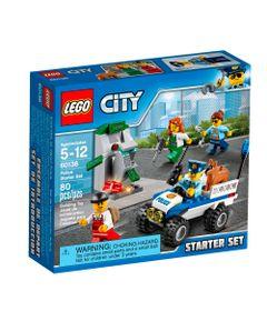 LEGO-City---Conjunto-de-Policia---60136