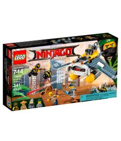 LEGO-Ninjago---Manta-Ray-Bomber---70609