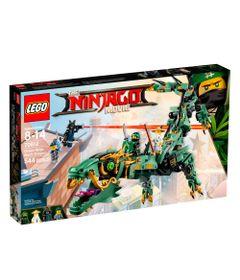 LEGO-Ninjago---Mech-Dragon-Green-Ninja---70612