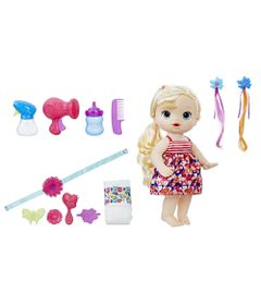 Boneca-Baby-Alive---Lindos-Penteados---Loira---C2445---Hasbro