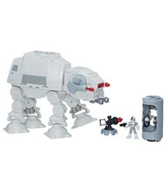Veiculo-Playset---Playskool---Galactic-Heroes---Star-Wars---AT-AT---Hasbro