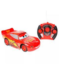 Carrinho-de-Controle-Remoto---1-14---Disney---Pixar---Carros-3---Relampago-McQueen---Estrela