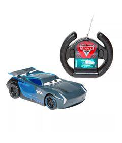 Carrinho-de-Controle-Remoto---1-32---Disney---Pixar---Carros-3---Jackson-Storm---Estrela