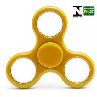 Hand-Spinner-Anti-Stress-Certificado---Fidget-Light-Spinner---Amarelo---Candide