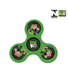 Hand-Spinner-Anti-Stress-Certificado---Ben-10---Novabrink
