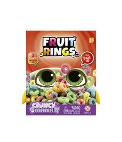 Pelucia-com-Som---16-cm---Crunch-Mania---Fruit-Rings---Intek