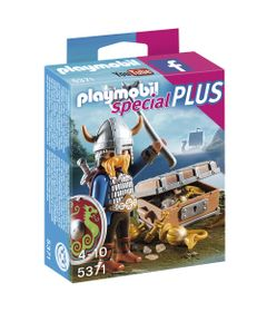 Playmobil---Especial-Plus---Tesouro-Viking---5371