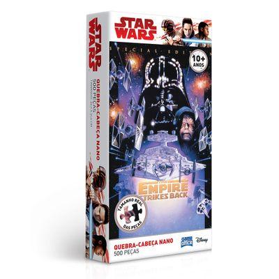 Quebra-Cabeça Nano - Star Wars - Stormtroopers - 500 Peças - Toyster - Disney