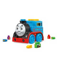 Blocos-de-Montar---Mega-Bloks---Thomas---Friends---Thomas---Fisher-Price