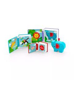 Brinquedo-de-Atividades---Livrinho-dos-Animais---Fisher-Price
