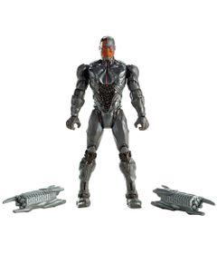 Figura-Articulada---15-Cm---DC-Comics---Liga-da-Justica---Ciborg---Mattel
