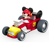 Veiculo-de-Friccao---Disney---Mickey-Aventura-Sobre-Rodas---Mickey-Hot-Rod---Fisher-Price
