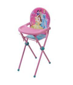 Acessorios-de-Boneca---Cadeira-de-Papinha---Princesas---Multibrink