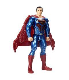 Figura-Articulada---30-Cm---DC-Comics---Liga-da-Justica---Superman-com-Luzes-e-Sons---Mattel