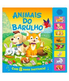 Livro-Infantil---Sons-Animados---Animais-do-Barulho---Ciranda-Cultural