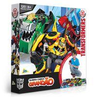 Quebra-Cabeca-Grandao---Transformers---120-Pecas---Jak