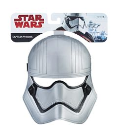Mascara-Basica---Disney---Star-Wars---Episodio-VIII---Capitain-Phasma---Hasbro