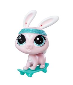 Mini-Boneca-Littlest-Pet-Shop---Ritzy-Speedster---Hasbro