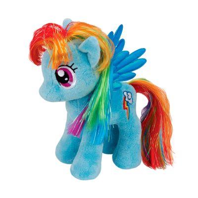 pelucia-beanie-babies-40-cm-my-litte-pony-rainbow-dash-dtc